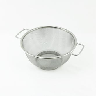 【珍昕】喜常來 不銹鋼多用途瀝水籃 (20cm)