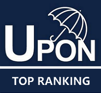Upon雨傘Logo