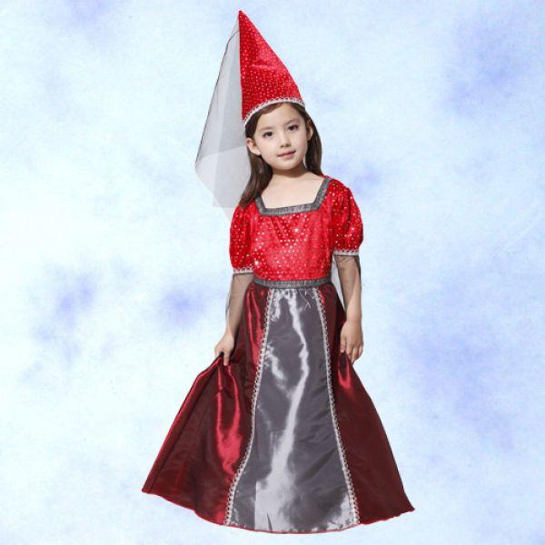 GTH-1270 魔法女巫裝化妝舞會表演造型派對服 (S/M/L/XL)