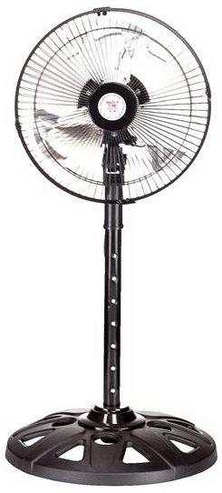 ?皇宮電器? 皇瑩 12吋360上下左右自動擺頭旋轉立扇 HY-1213R 台灣製造