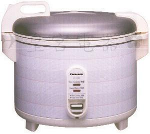 ?皇宮電器? 國際牌 20人份 電子鍋 SR-UH36N 營業用大容量機種 不銹鋼鍋蓋,清潔容易,美觀耐用