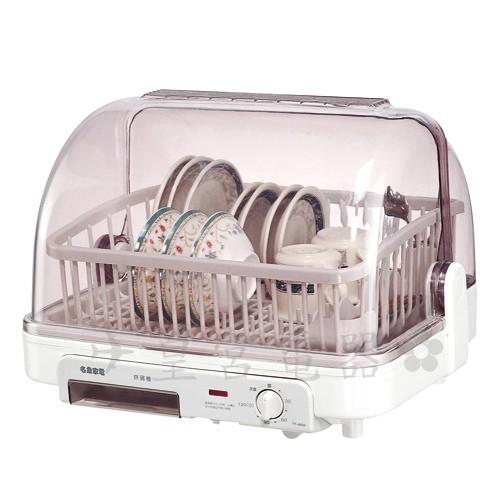 ?皇宮電器? 名象 8人份溫風式烘碗機 TT-886 體積小,不佔空間.台灣製造品質保證!