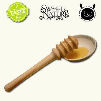 【壽滿趣】Sweet Nature - 實木蜂蜜棒(北美進口楓木)