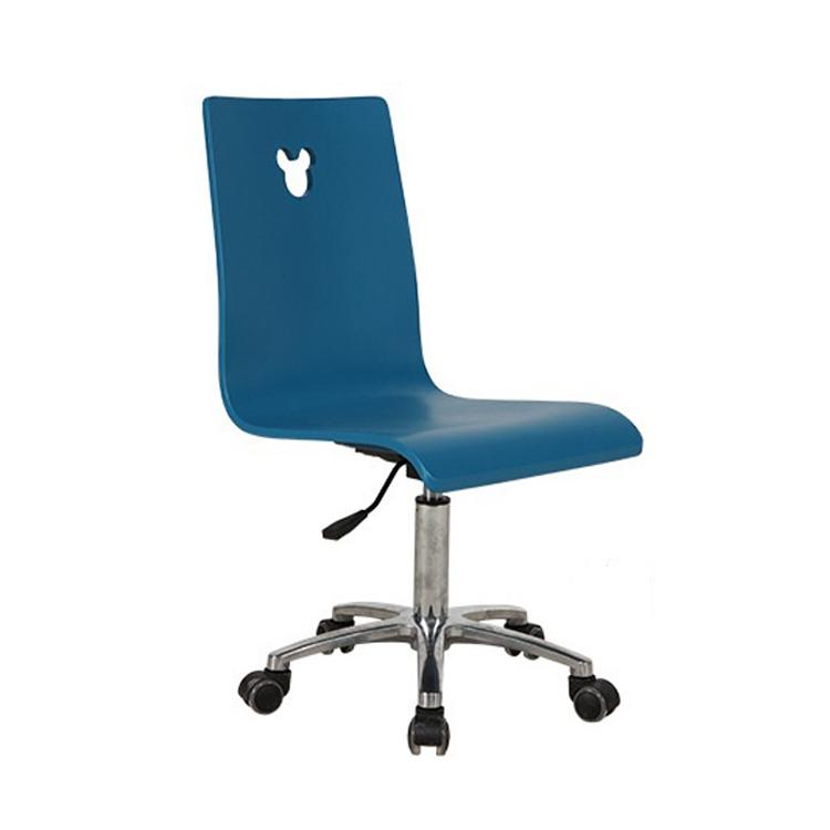 [首雅傢俬] 美式 米奇 轉椅 兒童 家具 兒童椅 椅子 迪士尼