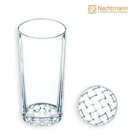 德國精品【NACHTMANN】果汁水晶玻璃杯(500ml)