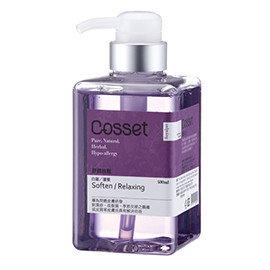*Mi Gu*皇家Cosset寵時尚《保養舒緩》頂級洗毛精400ml / 天然抗菌草本沐浴乳