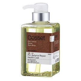 *Mi Gu*皇家Cosset寵時尚《愉悅毛髮蓬生》頂級洗毛精400ml / 天然抗菌草本沐浴乳