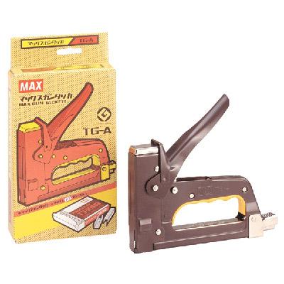 【MAX 美克司】 TG-A 槍型釘書機