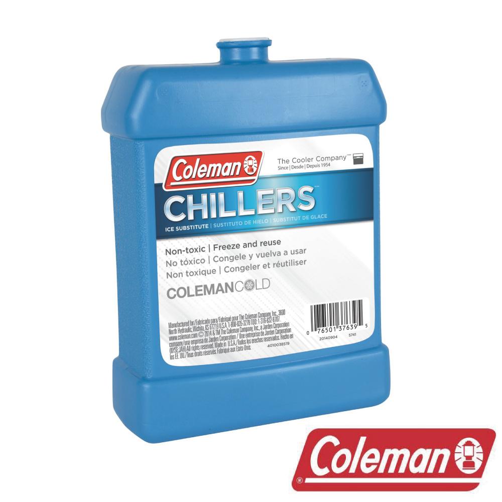 Coleman 保冷劑(大) CM-03562 |冷媒|行動冰箱|保冷袋