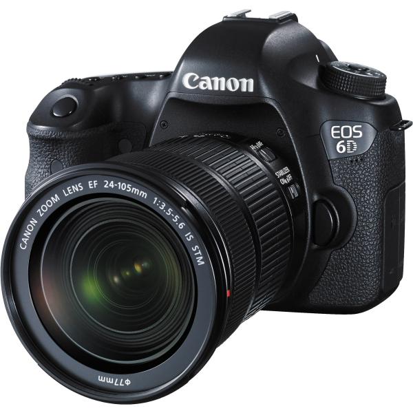 Canon EOS 6D KIT(EF 24-105STM) 分期零利率 含稅免運費