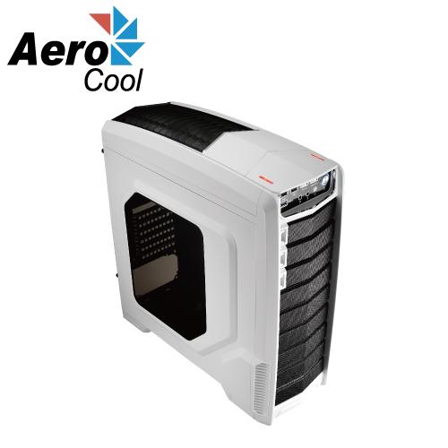 Aero cool GT-A White 雪白版