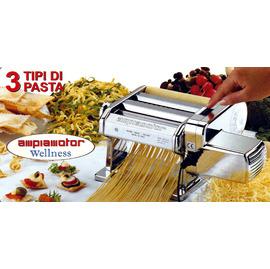 MARCATO義大利電動製麵機AM-150 15cm送水餃皮壓模器