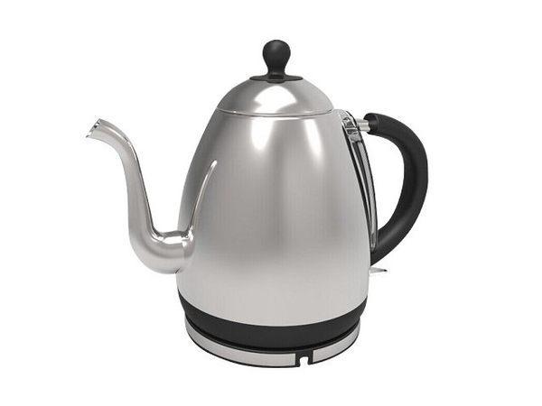 【維康】(1.5L)長嘴不鏽鋼快煮壺/電茶壼,WK-1560