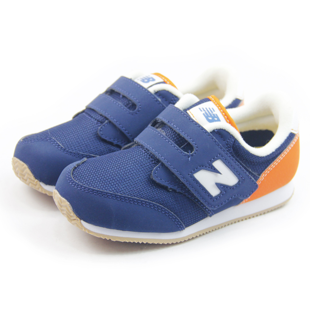 New Balance 紐巴倫 運動鞋 復古慢跑鞋 童 KV620NVP