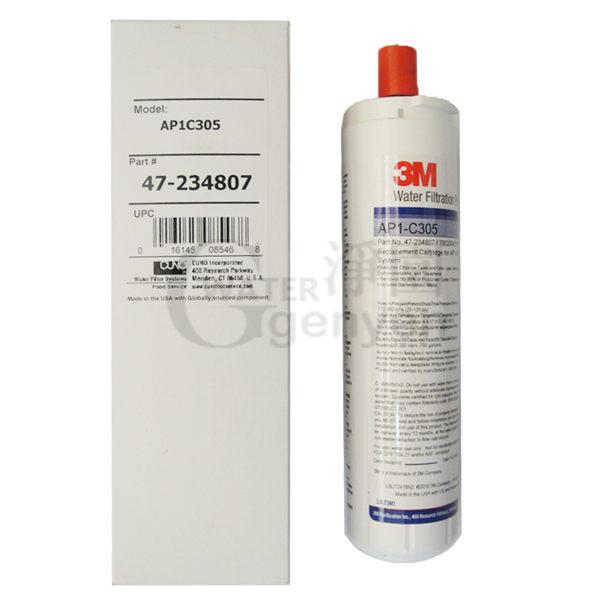 [淨園] 3M AP1-C305淨水器專用替換濾心- (與AP135濾頭共用)