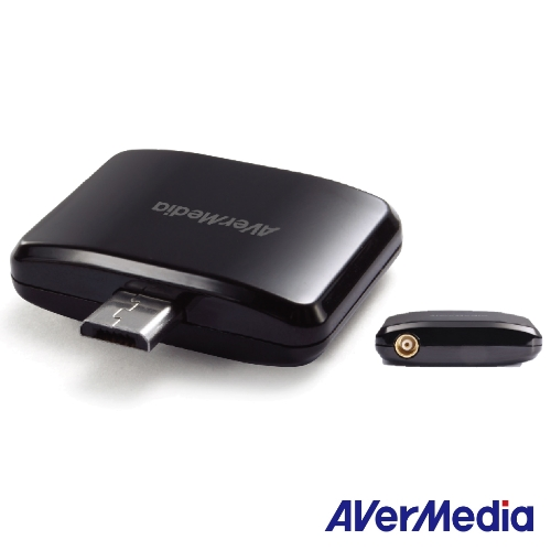 全新福利品 圓剛 EW310【白盒】圓剛 EW310 AVerTV Mobile-Android 電視棒 ★Android行動裝置觀看電視