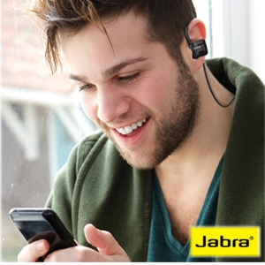 Jabra Step Wireless 運動耳機藍芽耳機 入耳式藍牙 防塵防水 雙待機 先創公司貨