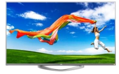 本月加碼折2000 JVC 日本工藝頂級65吋 4K 智慧聯網液晶電視65U~3年保固 贈 山水無線抬燈