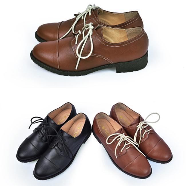 50%OFF【FE78FUFA】圓尖頭皮質跟鞋-帆船鞋帆布鞋韓版nike懶人鞋拖鞋高跟鞋厚底鞋涼鞋