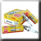 NGK BM6A短牙火星塞(割草機/鏈鋸機專用)-單個(含稅價)