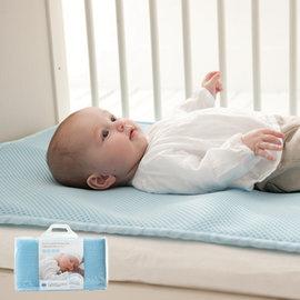 【現貨】【淘氣寶寶】奇哥 Joie 立體超透氣涼墊(嬰兒床專用)【3D立體編織/黃金比例7mm厚/表層吸濕排汗紗】