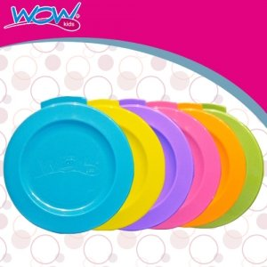 【淘氣寶寶】美國Wow Cup 360度喝水杯專用杯蓋 專用防塵杯蓋(顏色隨機出貨)