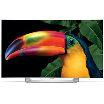 樂金LG 55吋 OLED智慧型液晶電視 55EG910T /創新曲面螢幕