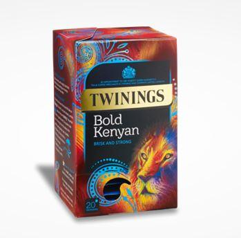 即期 TWININGS 英國唐寧 肯亞紅茶
