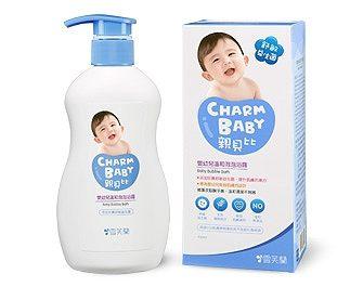 【悅兒樂婦幼用品?】親貝比嬰幼兒溫和泡泡浴露(400ml)