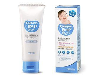 【悅兒樂婦幼用品?】親貝比嬰幼兒舒緩護膚膏(50g)