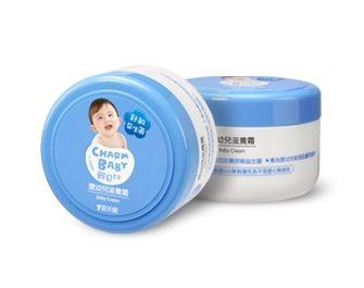 【悅兒樂婦幼用品?】親貝比嬰幼兒滋養霜(100g)
