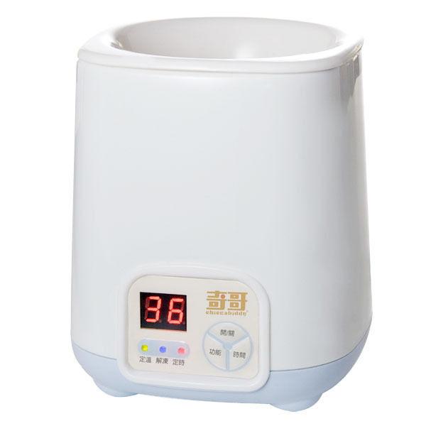 【悅兒樂婦幼用品?】奇哥 微電腦溫奶器-二代機