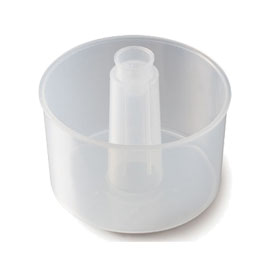 【悅兒樂婦幼用品?】美國Baby brezza食物調理機 專用蒸鍋