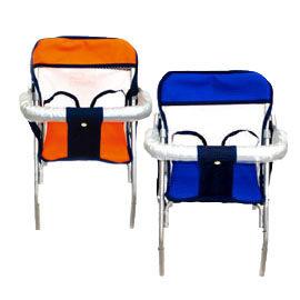 【悅兒園婦幼生活館】可調機車椅