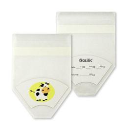 【悅兒園婦幼生活館】Basilic貝喜力克 拋棄式紙奶粉盒(12入)