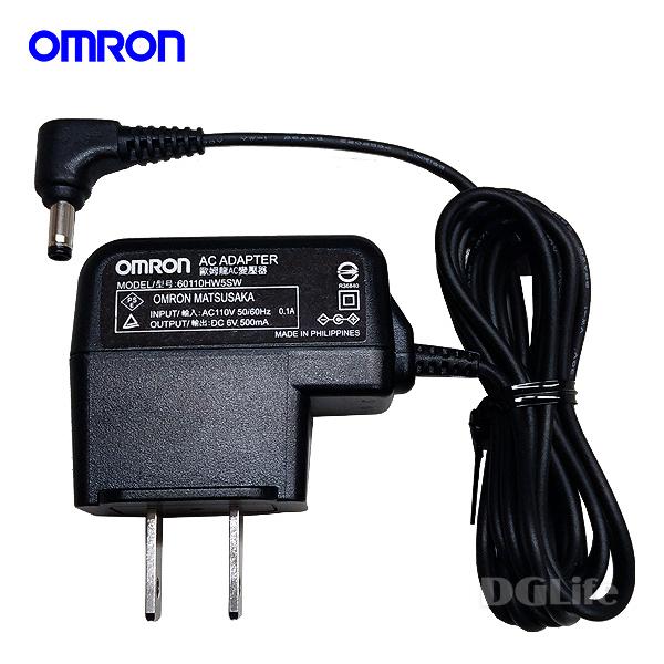 OMRON 歐姆龍血壓計專用 原廠變壓器