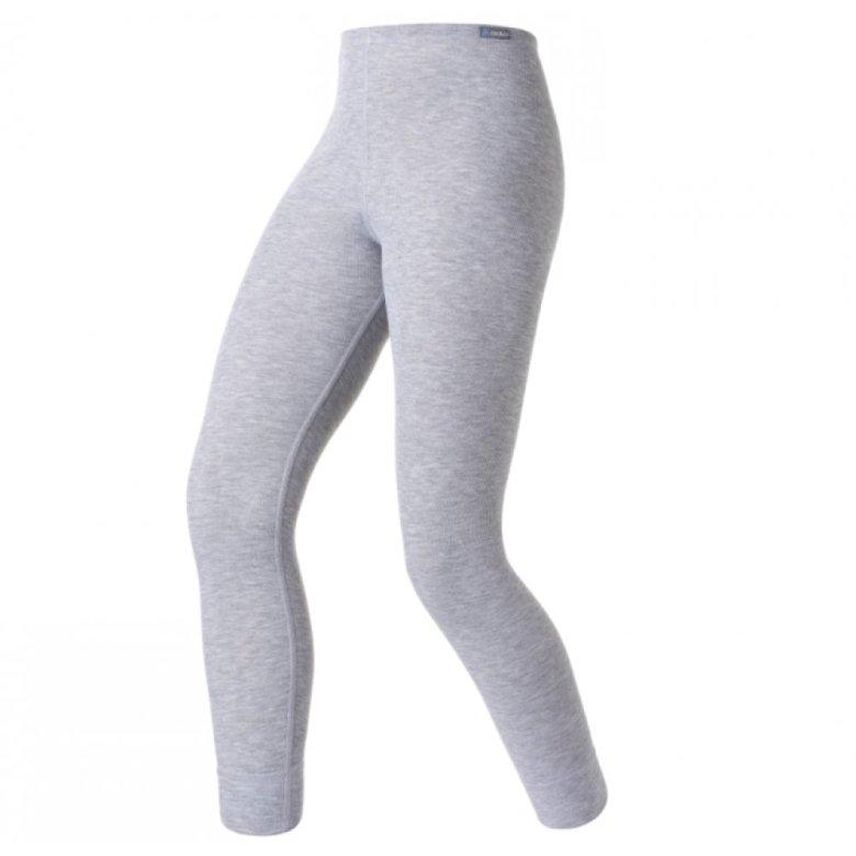 【【蘋果戶外】】odlo 10459 童褲 灰『送雪襪』瑞士 機能保暖型排汗內衣 衛生衣 發熱衣 保暖衣 長袖