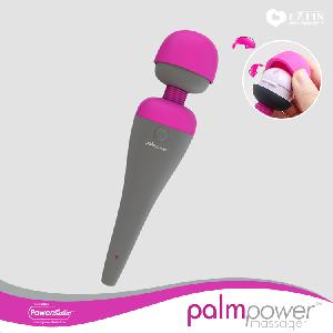 【伊莉婷】加拿大 PalmPower 法拉利等級 AV按摩棒 30528