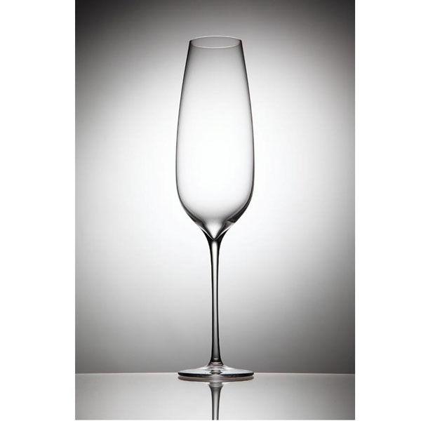 斯洛伐克《Rona樂娜》Lynx系列 - 香檳杯 - 220ml (1入)