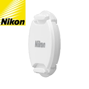 又敗家@白色/黑色Nikon原廠鏡頭蓋40.5mm鏡頭蓋(原廠Nikon鏡頭蓋LC-40.5鏡頭蓋)適1 Nikkor 10mm f2.8 18.5mm f1.8 11-27.5mm f3.5-5.6..