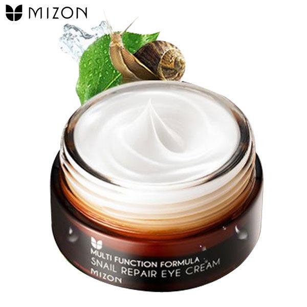 韓國 MIZON 歲月無痕蝸牛眼霜 25ml《BELLE 倍莉小舖》