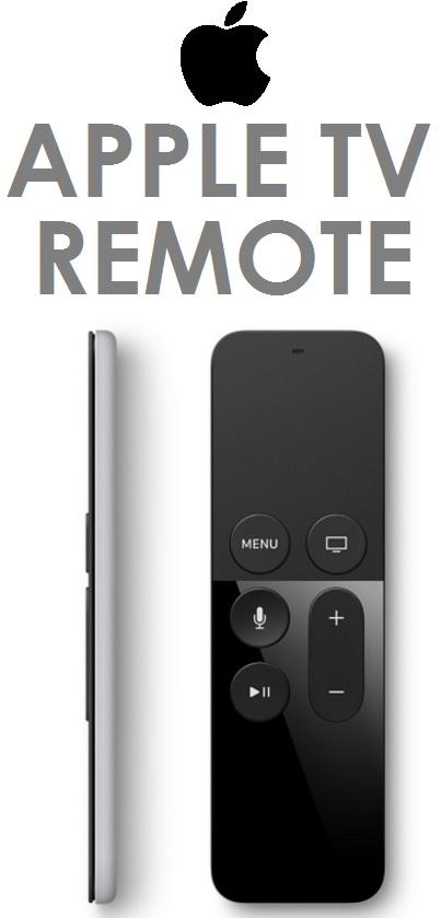 【原廠吊卡盒裝】蘋果 APPLE TV REMOTE(第四代專用搖控器)