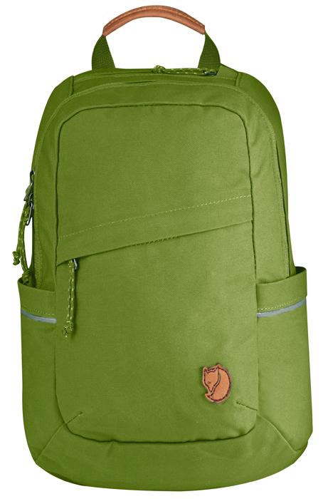 【鄉野情戶外專業】 Fjallraven |瑞典| 小狐狸 Raven Mini 兒童背包/G1000 小背包 後背包/26050 《牧草綠602》