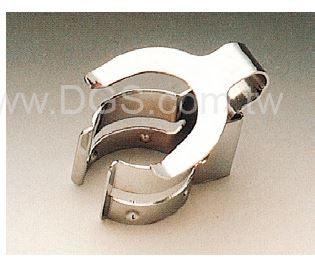《台製》 不鏽鋼24/40磨 砂接頭夾 Stainless Steel Clip