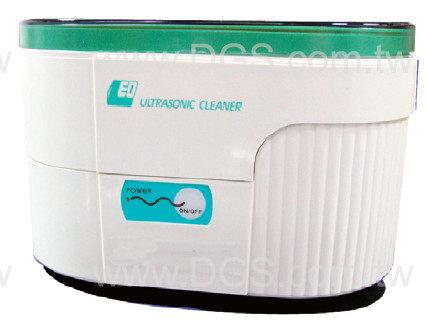 《台製》迷你型超音波洗淨器Ultrasonic Cleaner