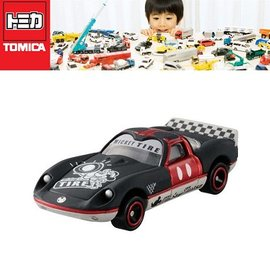 【日本TOMICA迪士尼小汽車】DM-10夢幻米奇明星跑車(DS80640)