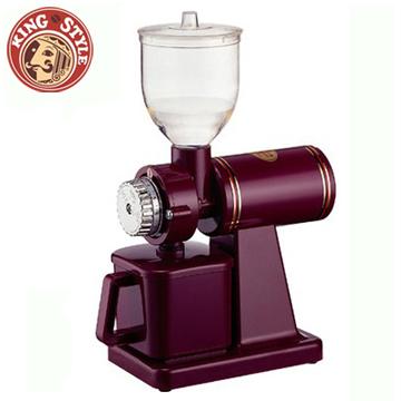 【飛馬牌】半磅義式咖啡專用磨豆機 600N-紅