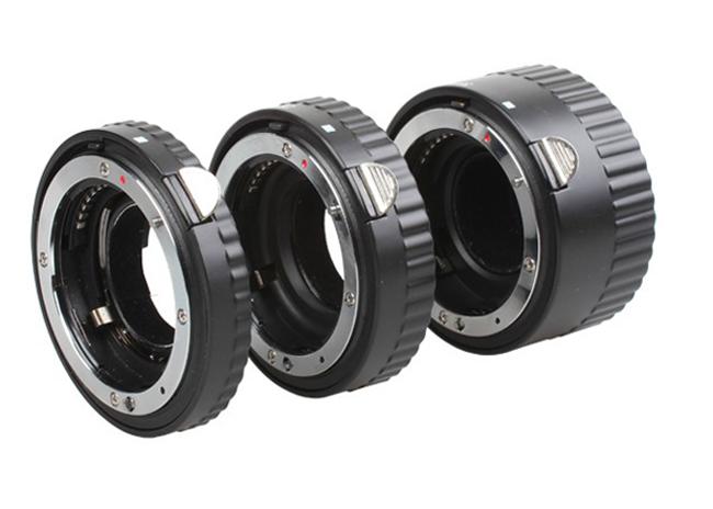 NIKON 自動對焦 接寫環 近攝接環 微距接環 電子接點 金屬接口 【AYZB59】