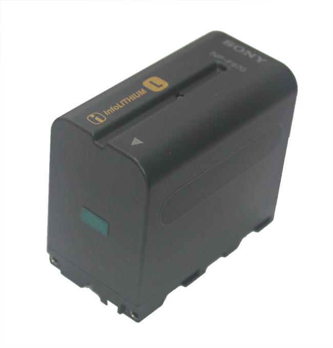 樂達數位 SONY NP-F970 NPF970 原廠電池 散裝 【ASOAA3】