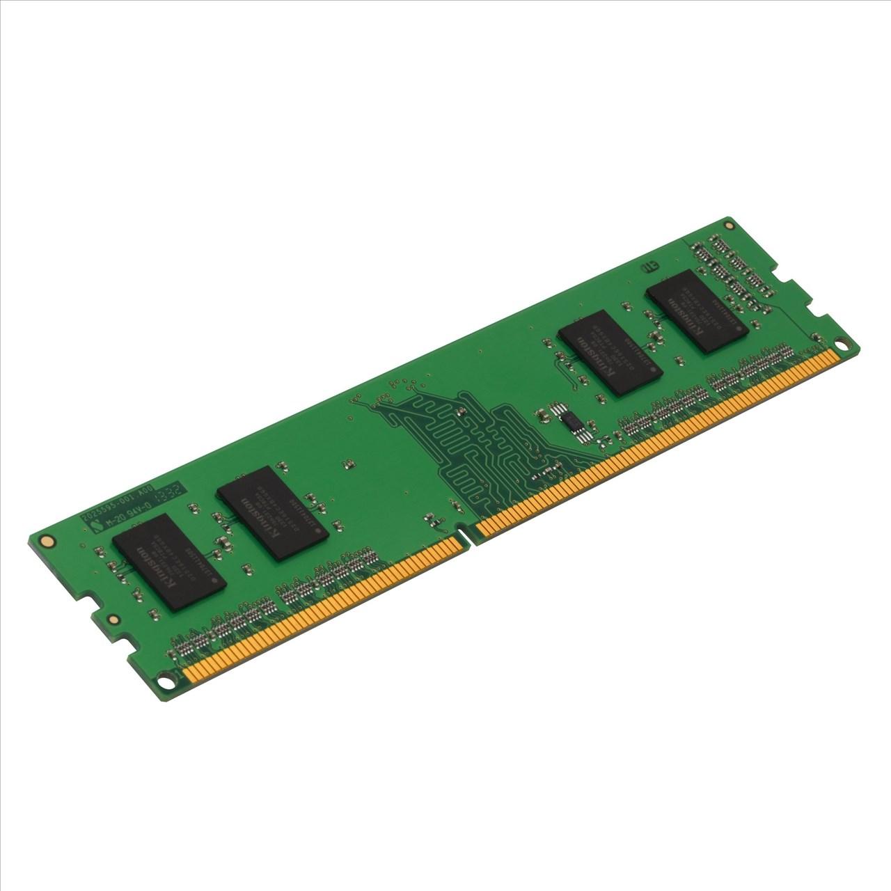 *╯新風尚潮流╭*金士頓桌上型記憶體 2G 2GB DDR3-1333 終身保固 KVR13N9S6/2
